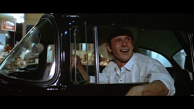 51. American Graffiti (1973)     • Domestic gross (adj. for inflation):  $592,085,700     • Domestic gross (unadjusted):  $115,000,000     • Director:  George Lucas     • Starring:  Richard Dreyfuss, Ron Howard, George Kennedy    ALSO READ: 25 Best Revenge Movies of All Time