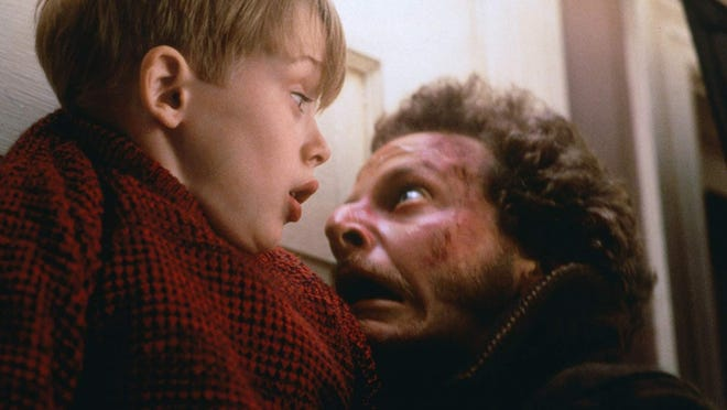 """The 1990 movie """"Home Alone"""" featured a child accidentally left at home while his parents went on vacation."""