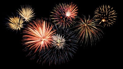 """After the Angelo State game will be a show sure to light up the night. The """"Family Weekend Fireworks"""" show will start around 8:30 p.m. Sept. 28, 2019."""