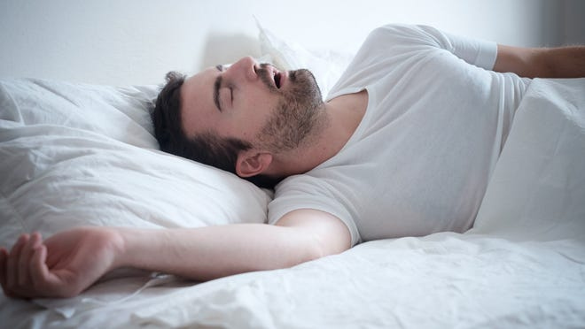 Is snoring ruling your life?