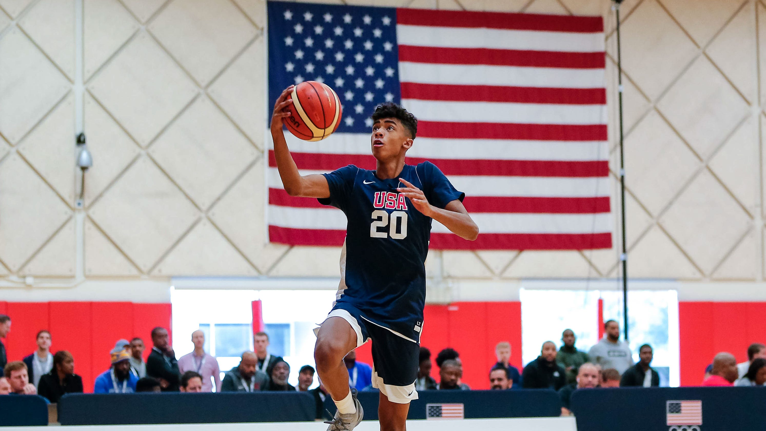 Michigan State basketball lands 5-star guard Max Christie for 2021 recruiting class