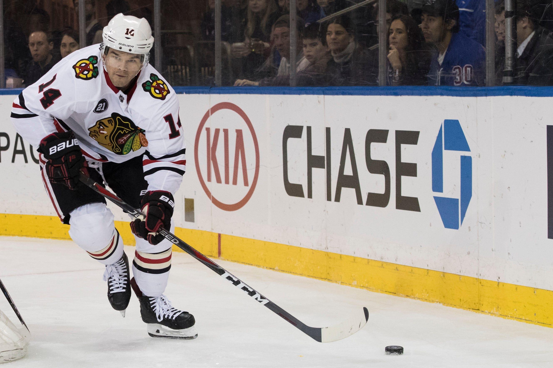Chris Kunitz retires after 15 NHL seasons, four Stanley Cup titles