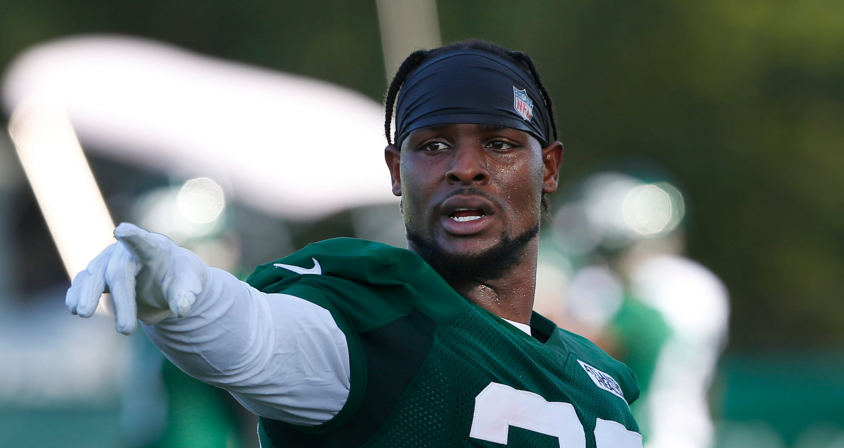 Will NY Jets Le'Veon Bell play in the preseason? Why Adam Gase is still not ready to say