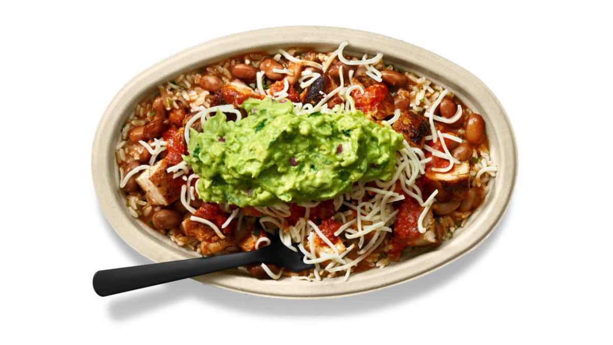 'Cancer-linked' chemicals in Chipotle, Sweetgreen packaging? There's more to know, experts say