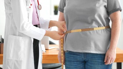 Rhythm Pharma shares jumped on Wednesday after the company announced positive results from two of its late-stage obesity clinical trials.