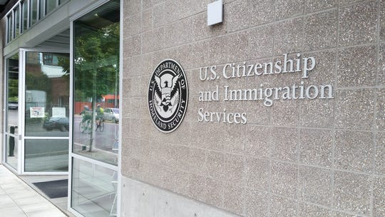 President Biden rescinded a tougher, lengthier test that immigrants must pass to gain citizenship. That means reverting back to a 10-question test that requires six correct answers to pass.