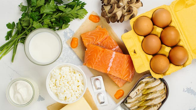 The Centers for Disease Control and Prevention found that nearly 10% of all Americans have a nutritional deficiency.