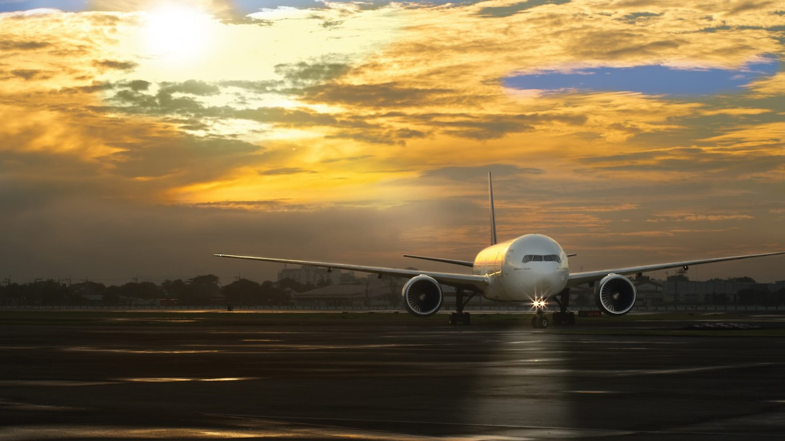 These are the longest direct flights in the world