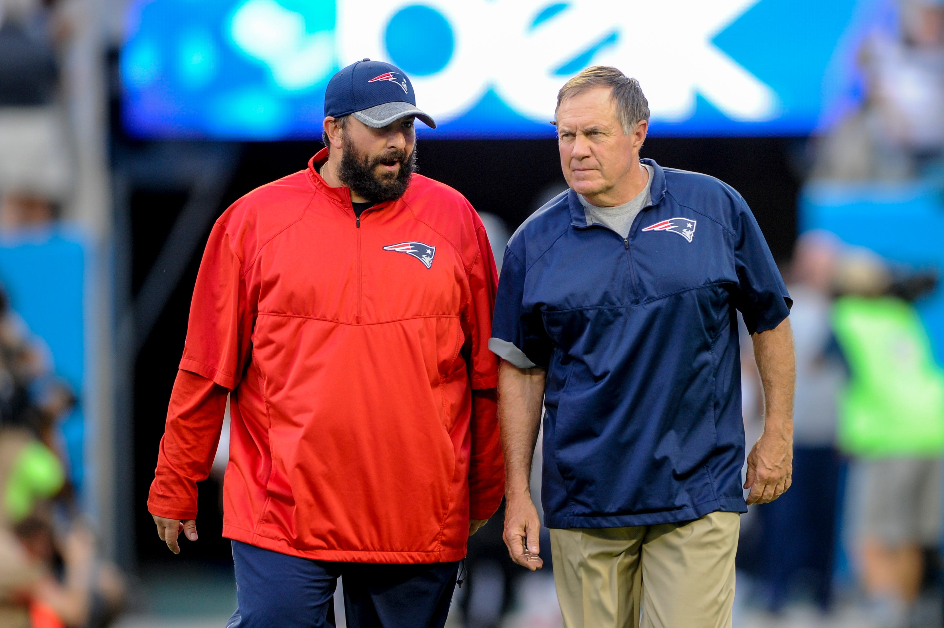 How Matt Patricia is reinventing his NFL career as New England Patriots try to replace Nick Caserio