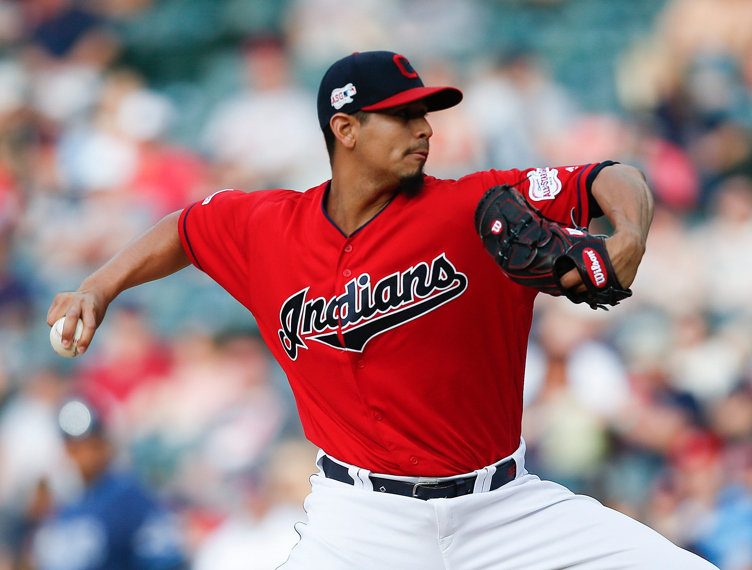 LEADING OFF: Carrasco, Frazier, Zobrist up as rosters expand thumbnail