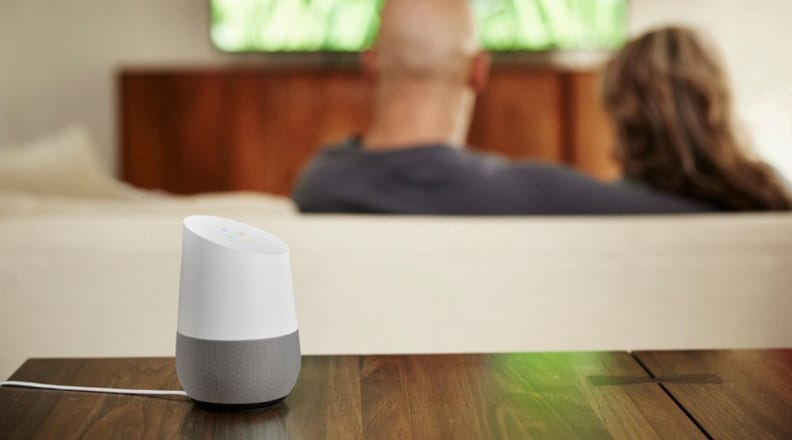 Google lets you move music around its smart speakers with  Stream Transfer  feature