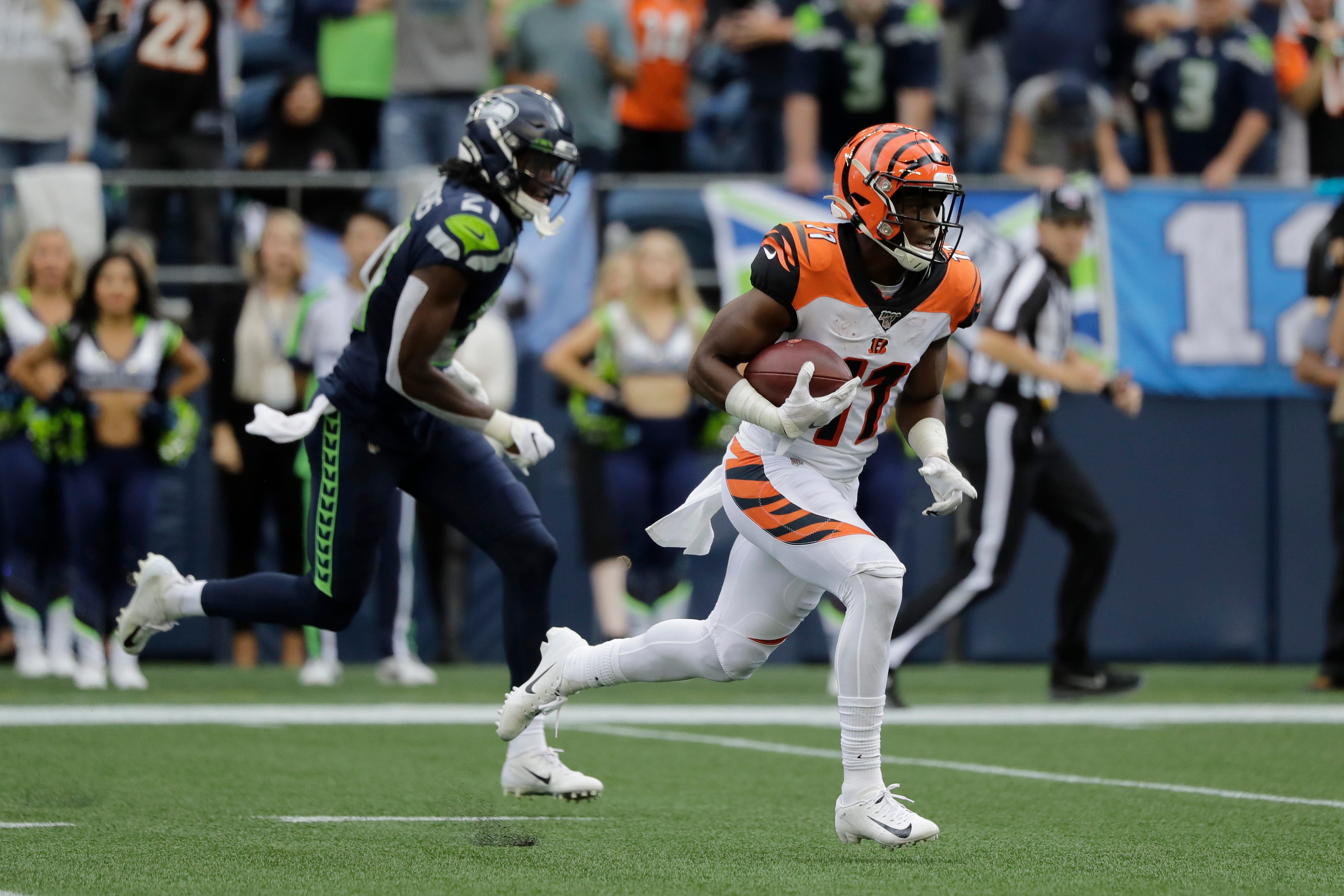 Career day by Dalton not enough as Bengals fall to Seahawks thumbnail