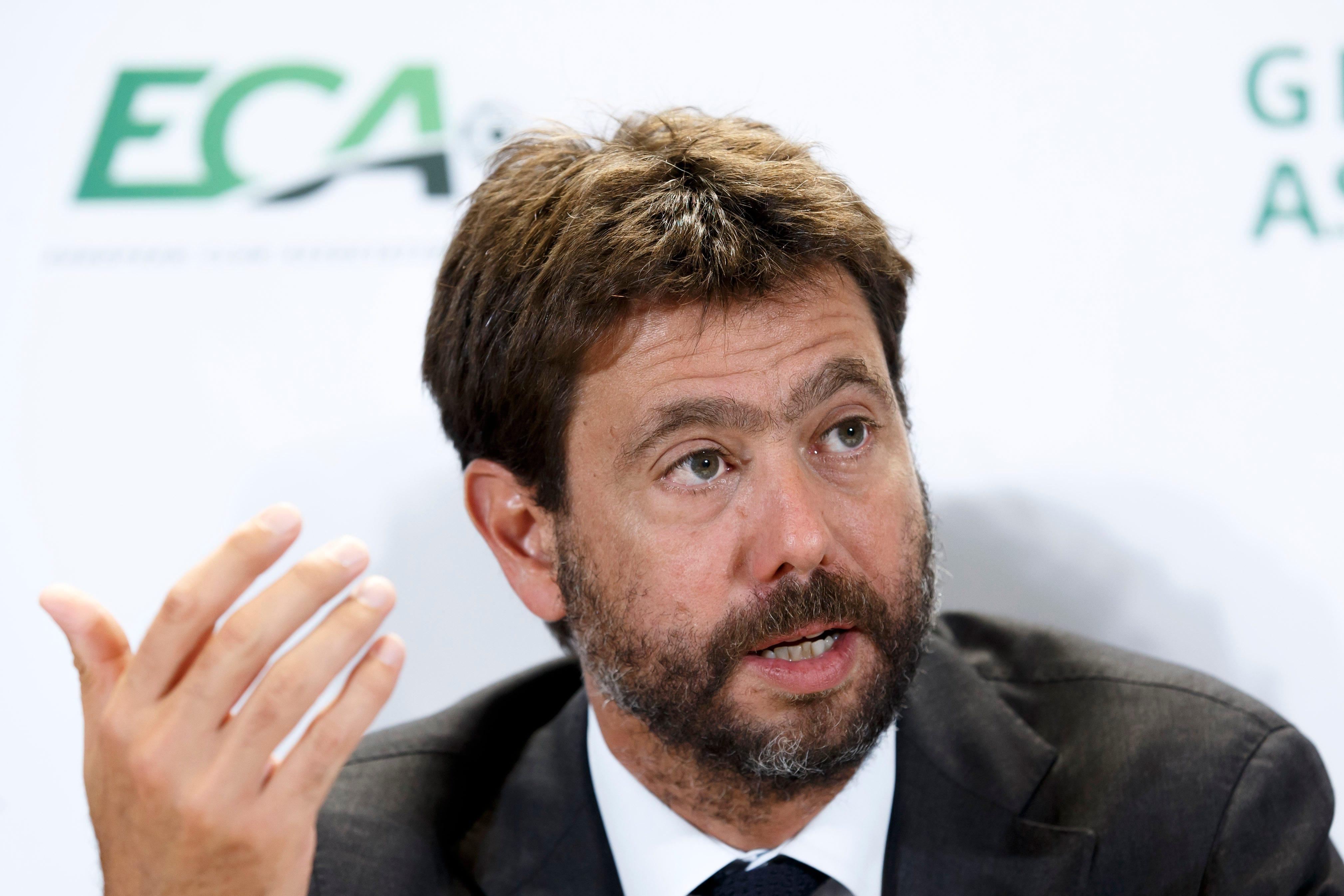 Clubs leader Agnelli stands by Champions League reform plan thumbnail