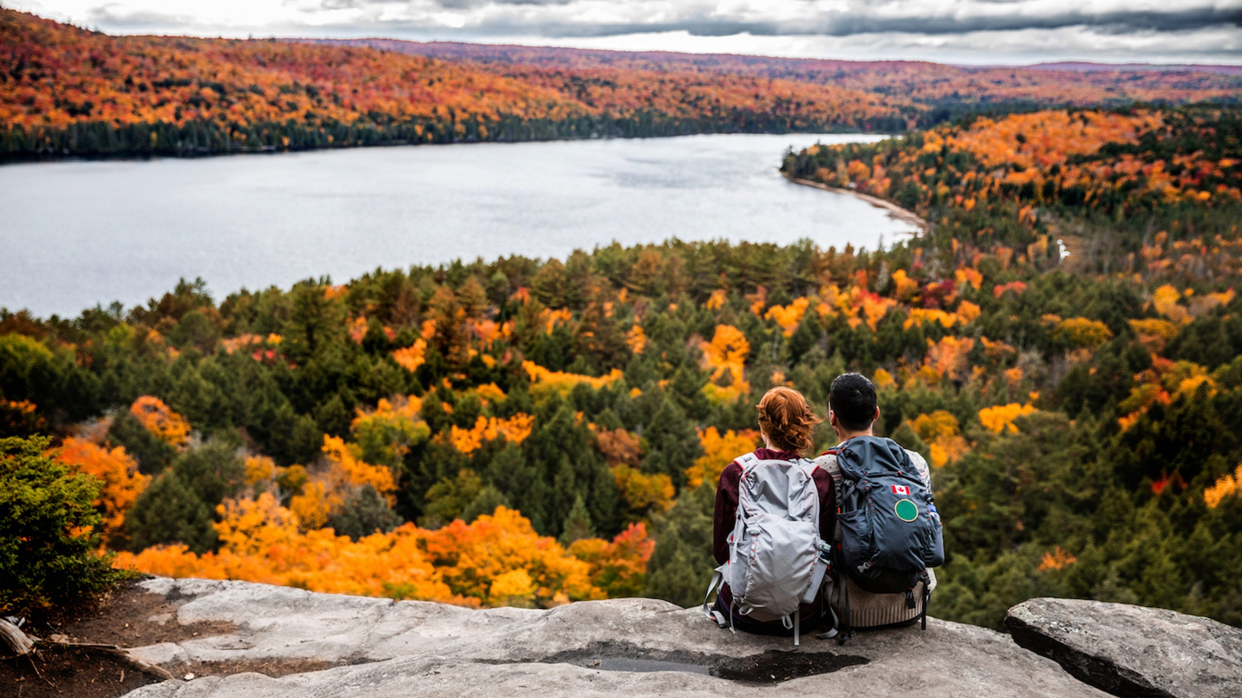 East Coast Weekend Trips To Enjoy This Fall