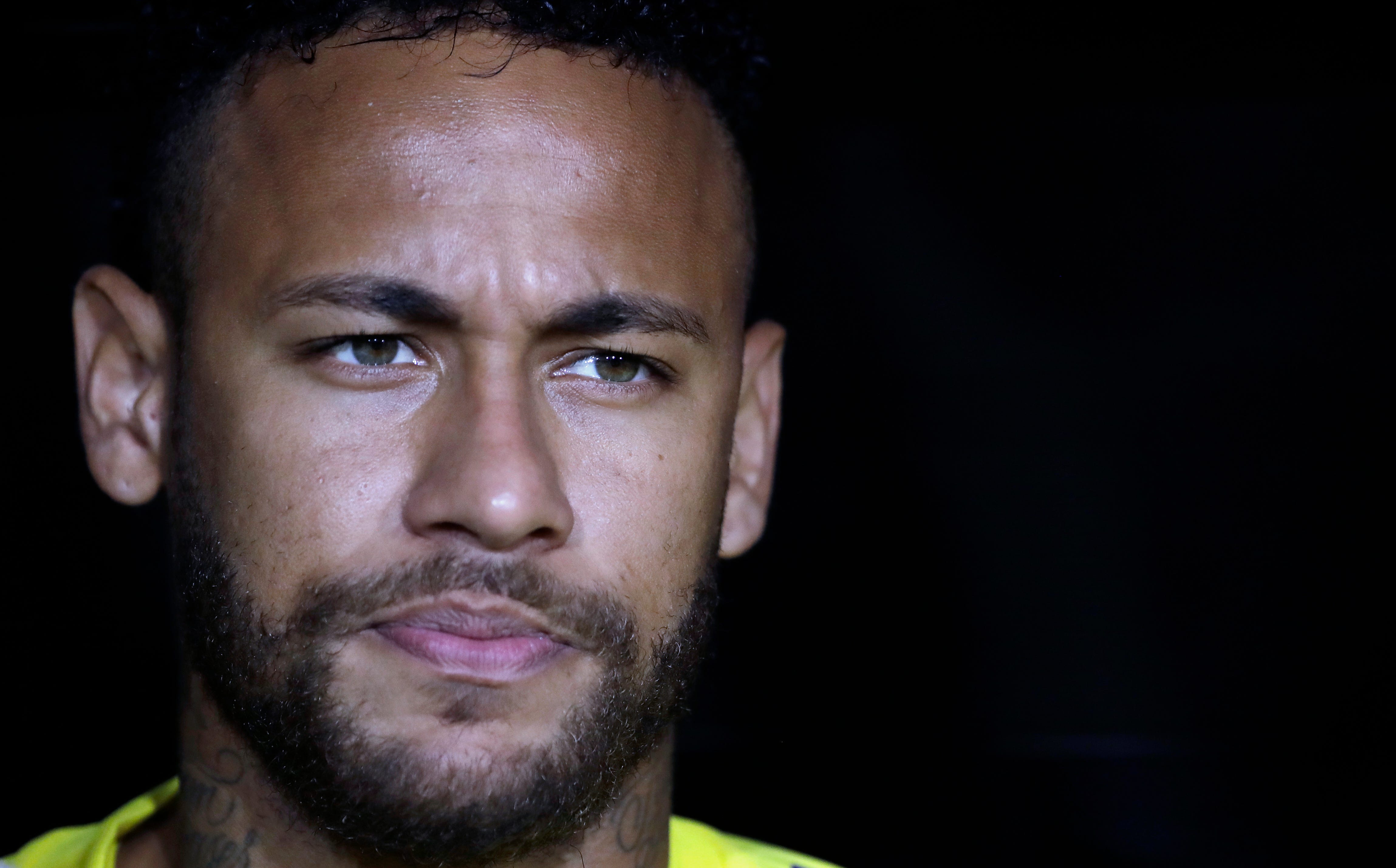 Neymar set to make PSG return after being included in squad