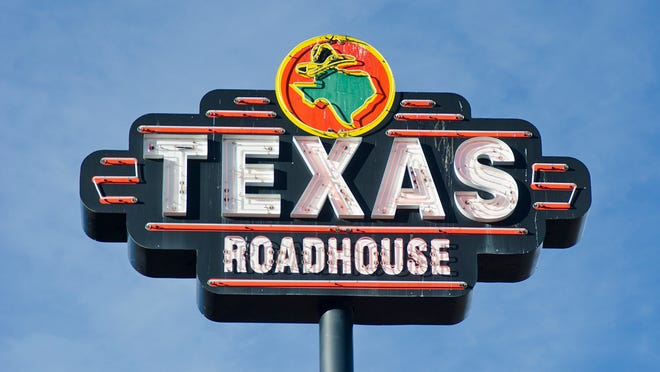 San Angelo's Texas Roadhouse, 3057 W. 306 Loop, will host a fundraiser on Sept. 19, 2019 for the families of the Odessa/Midland mass shooting.