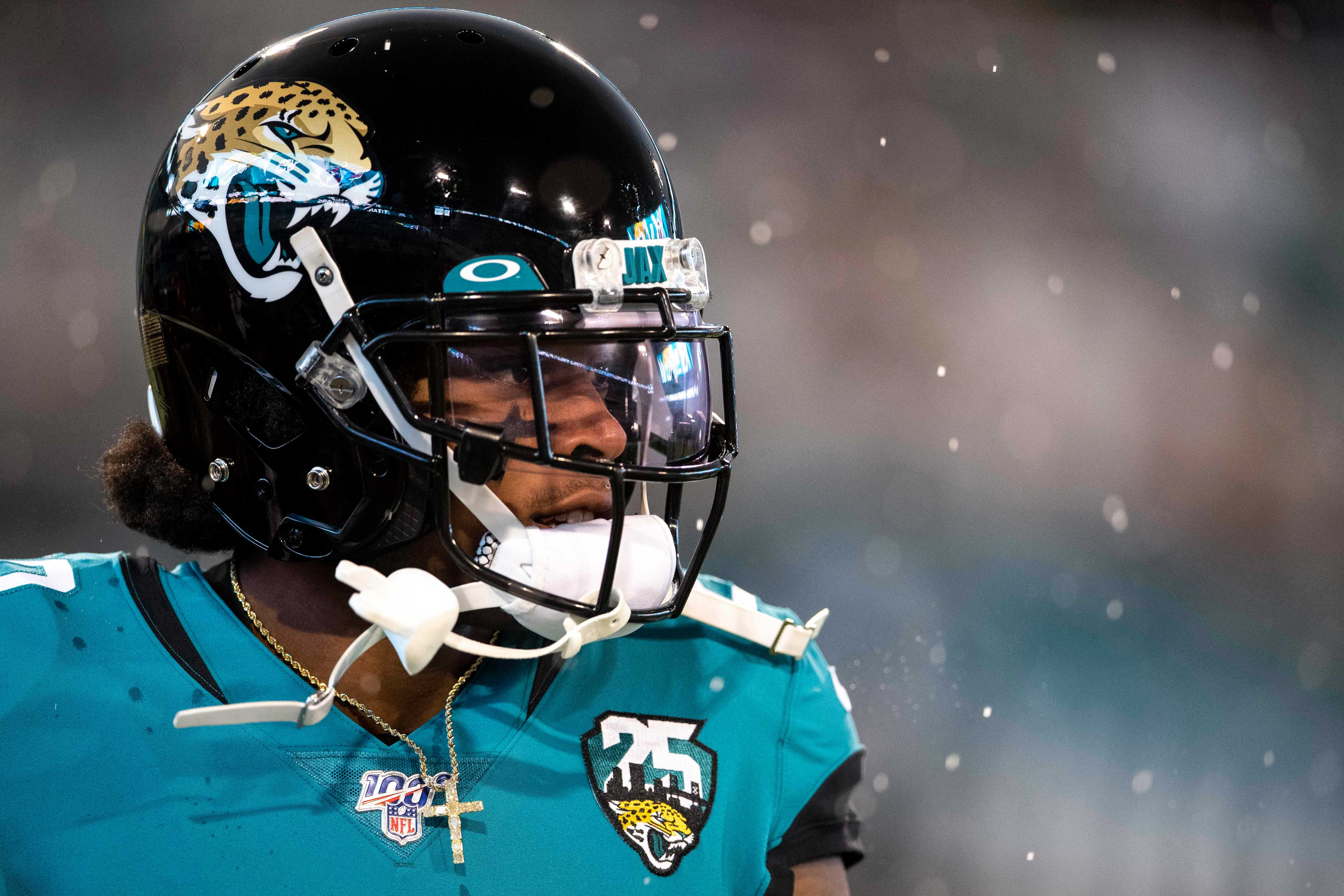 Is Jalen Ramsey The Answer The Rams Have Been Looking For