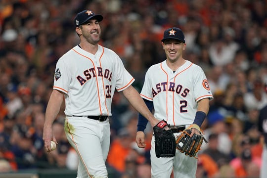 Astros facing the unthinkable after Game 2 loss to Nationals in World Series