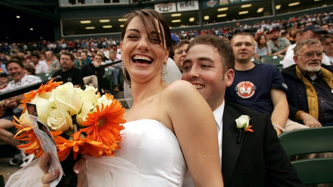 Americans spend on average$34,000 on their wedding, but some people spend double that.24/7 Wall Street reviewed data from wedding website The Knot to identify the most expensive places to get married.