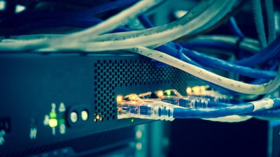 There are several internet options for the Staunton, Augusta County and Waynesboro areas.