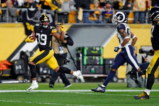 Opinion: From 0-3 to the playoffs? Mike Tomlin has Steelers back on track to make NFL history