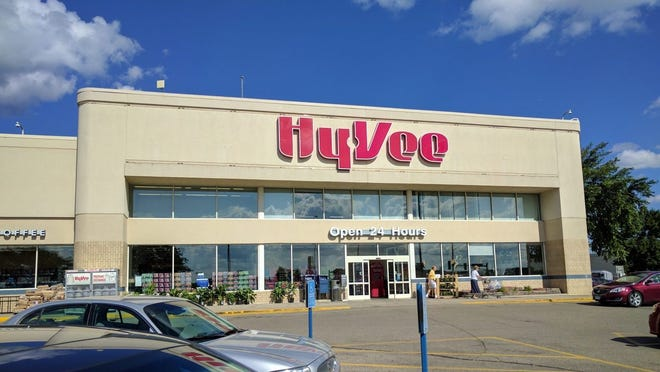 41. South Dakota   • Supermarket:  Hy-Vee   • Headquarters:  West Des Moines   • Year founded:  1930