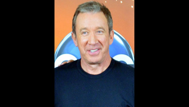 "Actor and comedian Tim Allen starred in ""Home Improvement"" and ""Last Man Standing."""