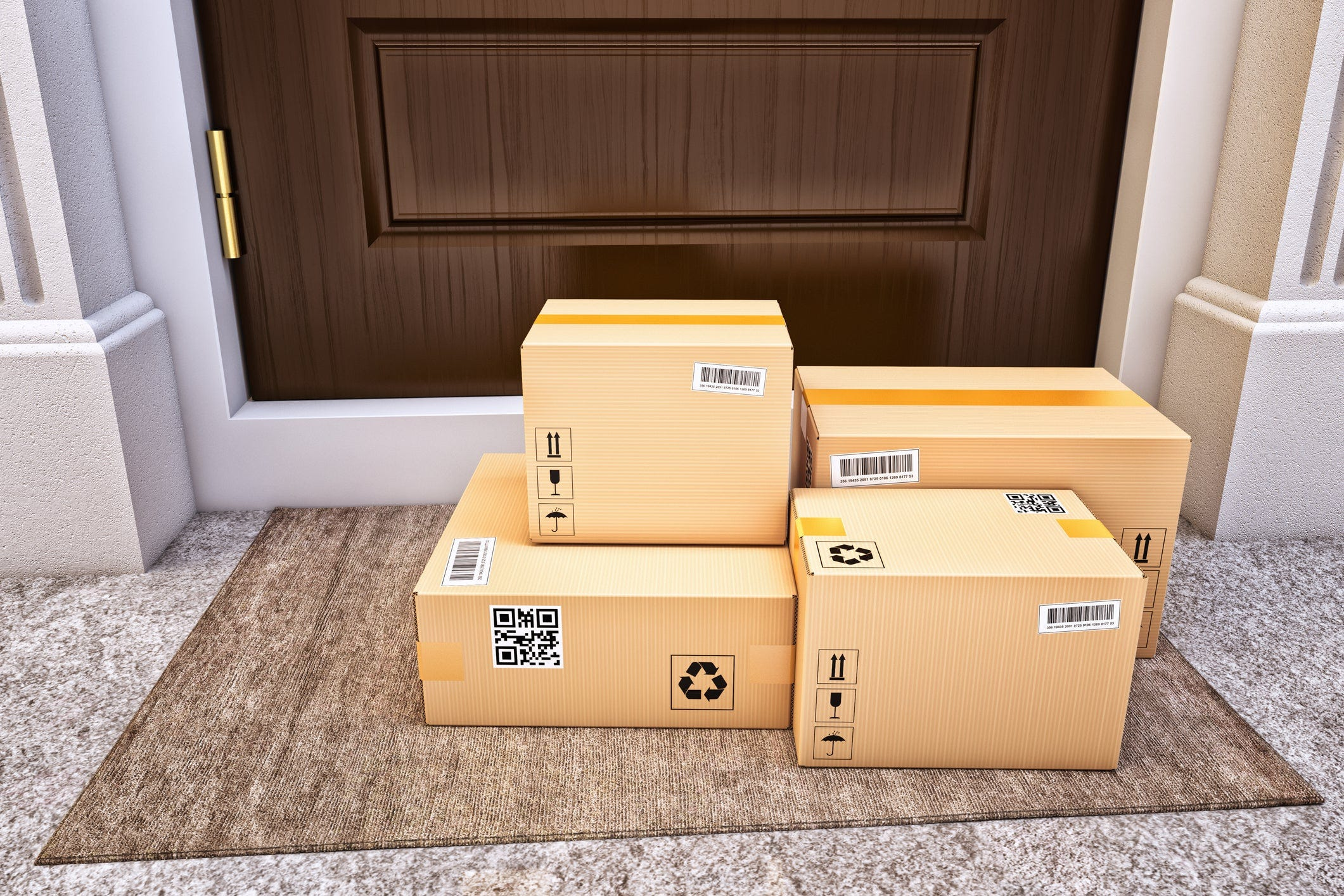 Will COVID-19 vaccine shipments delay your holiday gifts? Prepare for Shipageddon 2020 by sending packages ASAP