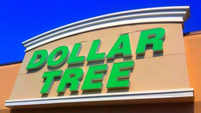 A Dollar Tree store is expected to open in front of a Goodwill store in Brown Deer.