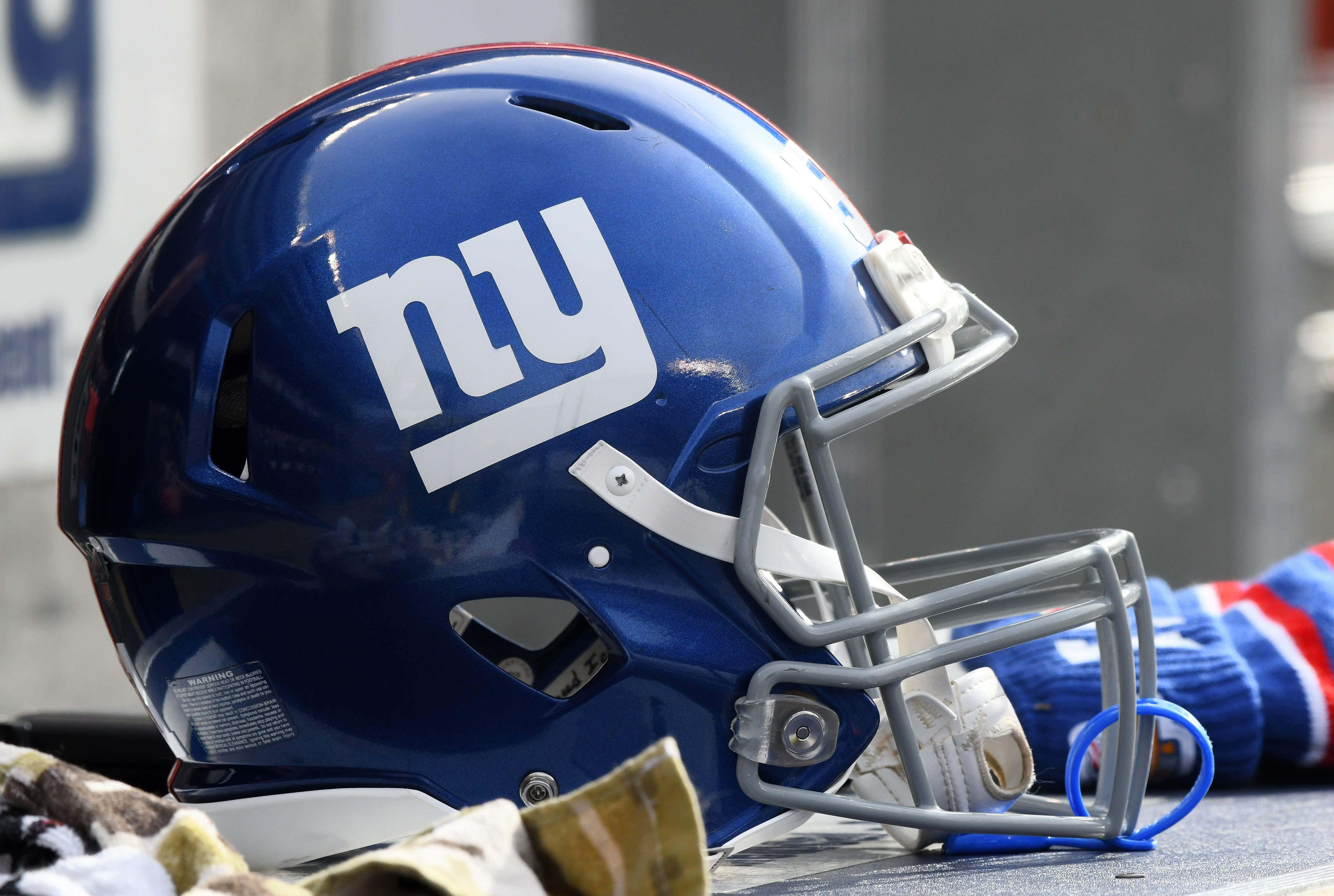 Former New York Giants employee claims workplace was a 'culture of violence' in lawsuit