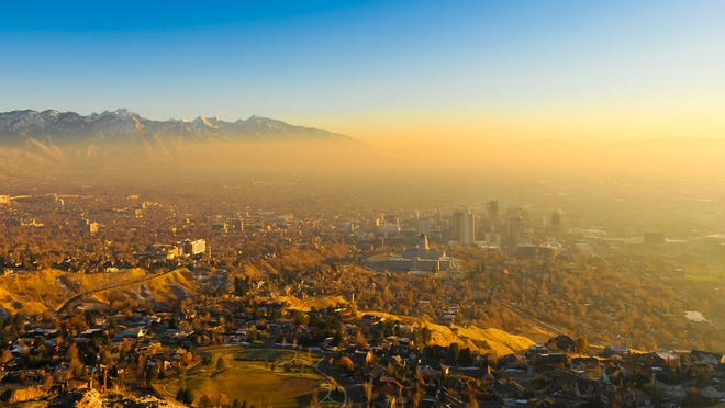 To identify the 30 metropolitan areas with the highest levels of air pollution, 24/7 Tempo reviewed air quality data from the Environmental Protection Agency.