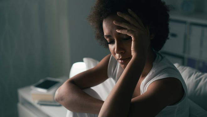 It's understandable that feelings of stress and burnout can show up in our workplaces.