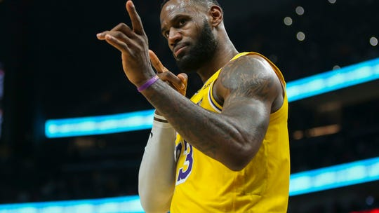 How LeBron James changed NBA this decade