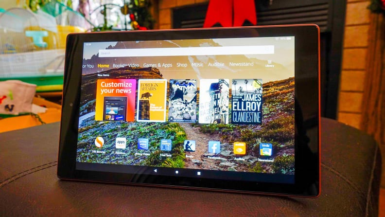 The best-valued tablet on the market just got a major price cut