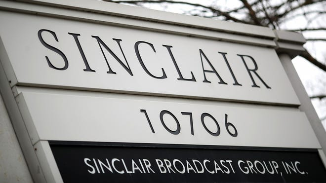 At least nine people have been laid off at WJAR-TV as part of nationwide cost-cutting by parent company Sinclair Broadcast Group.