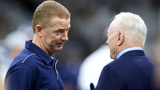 Troy Aikman: Dallas Cowboys showed 'dysfunction' delaying Jason Garrett announcement