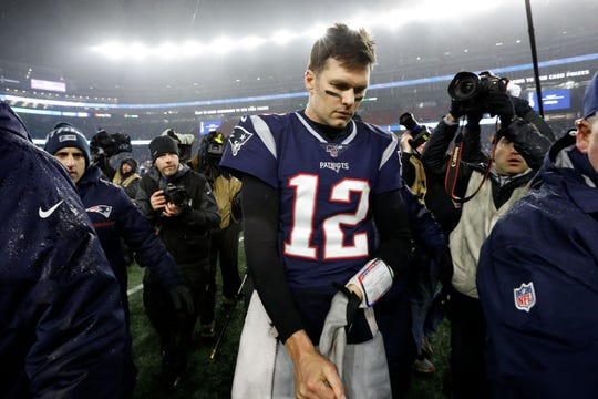 Tom Brady's next stop? Five NFL teams stand out as landing spots if QB splits with Patriots