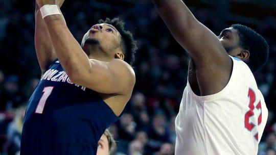 Starting Five: Duke-Louisville headlines college basketball weekend
