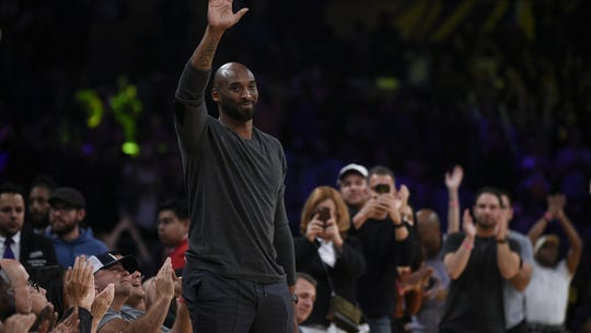 Opinion: Kobe Bryant's 'Mamba mentality' made him an icon among NFL players, who carry on his determination