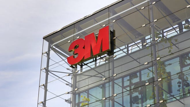 3M is scheduled to release its fourth-quarter financial results before the markets open on Tuesday. Will trade woes act as a drag again?