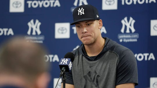 'People need to speak their truth': Even with Gerrit Cole in the room, Yankees players continue to rip Astros
