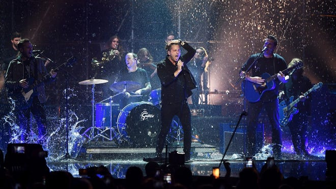 The TMH Golden Gala with OneRepublic, benefiting the Tallahassee Memorial Walker Breast Center, has been rescheduled for 5:30 p.m., Thursday, April 1, 2021.