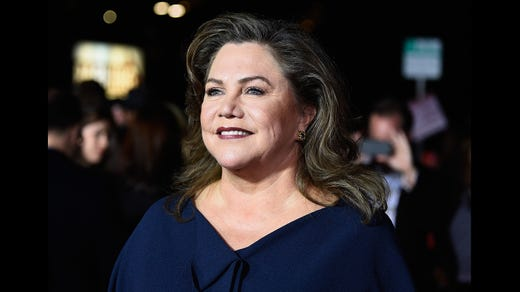 <strong>25. Kathleen Turner&nbsp; &nbsp; </strong><br /> Occupation: Actress<br /> Actress and Girl Scout alum Kathleen Turner was born in Springfield, Missouri. Her father was a diplomat and she went to school in England. Turner had a string of box office hits in the 1980s, including &quot;Body Heat,&quot; &quot;Romancing the Stone,&quot; &quot;The Jewel of the Nile,&quot; &quot;Prizzi's Honor&quot; and &quot;Peggy Sue Got Married.&quot;&nbsp;
