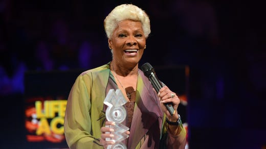 <strong>26. Dionne Warwick&nbsp; </strong>&nbsp; &nbsp;<br /> Occupation: Singer<br /> Former Girl Scout Dionne Warwick is one of the most successful R&amp;B and pop singers in history. In a career spanning more than 50 years she has collaborated with artists such as Burt Bacharach, Cyndi Lauper, and Jamie Foxx, hosted infomercials for the Psychic Friends Network and been an entrepreneur in business.