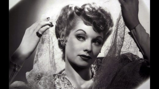 <strong>14. Lucille Ball&nbsp; &nbsp; &nbsp;</strong><br /> Occupation: Actress<br /> Lucille Ball wasn't just an actress &ndash; she was a pioneer in comedy, television, and business. From the 1950s to the 1980s she starred in a series of shows that bore her name: &quot;I Love Lucy,&quot; &quot;The Lucy-Desi Comedy Hour,&quot; &quot;The Lucy Show,&quot; &quot;Here's Lucy,&quot; and &quot;Life with Lucy.&quot; Ball was the first woman to head a production company, and her shows are still popular today.&nbsp;