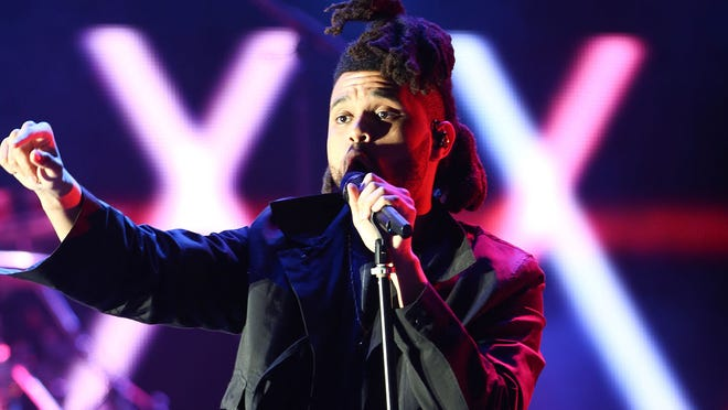 """""""After Hours,"""" the latest album from the Weeknd, is now out."""
