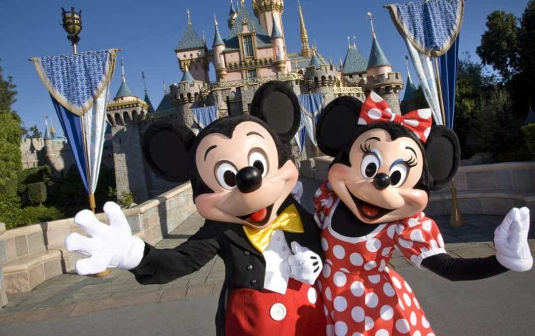 Disney donates 100,000 N95 masks after closing theme parks indefinitely over coronavirus 1