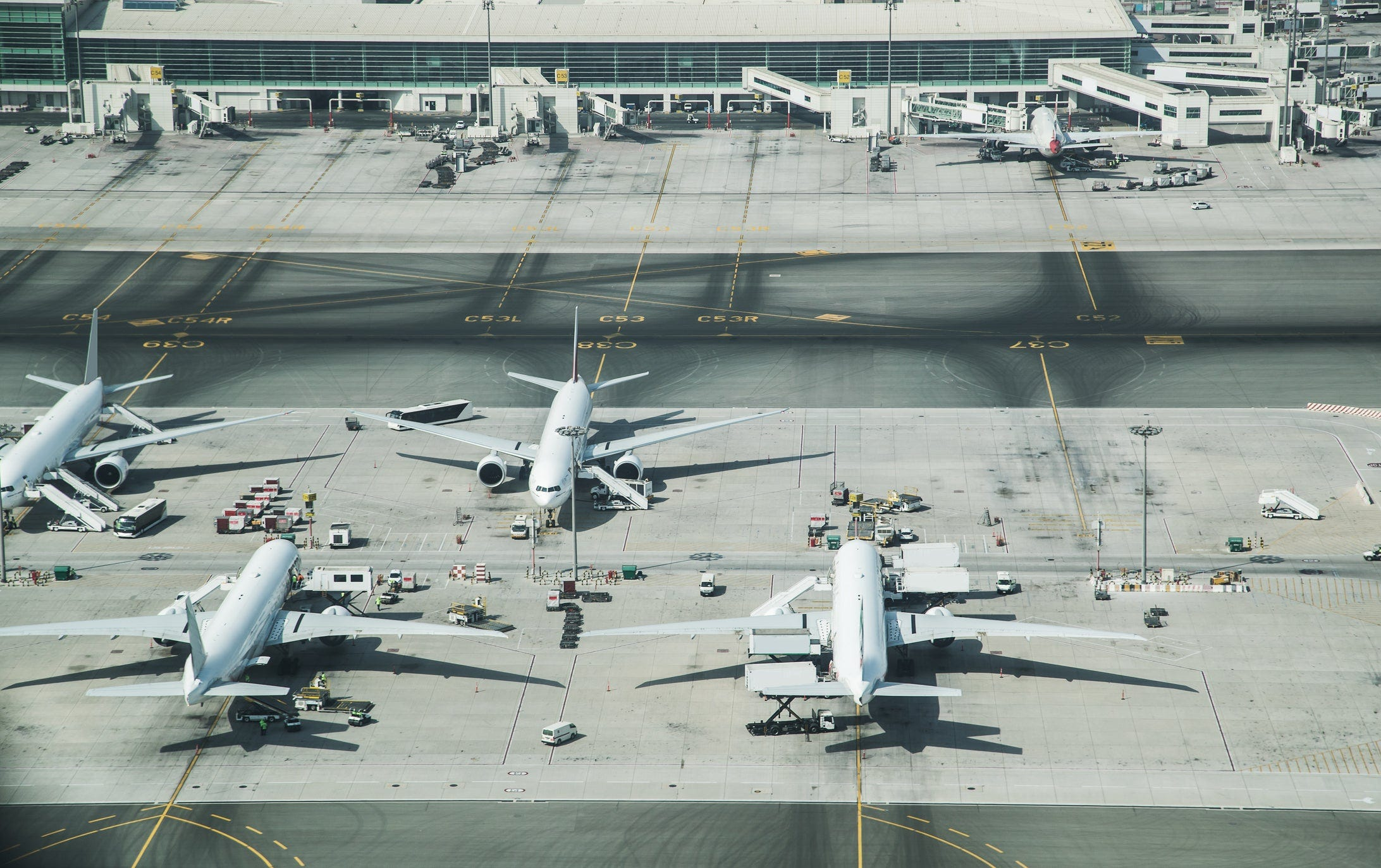 Coronavirus stimulus: How airlines, hotels, cruise lines fared