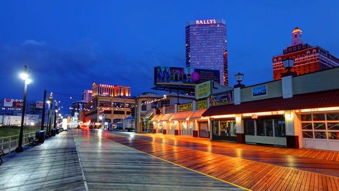 Condado de Atlantic, Nueva Jersey