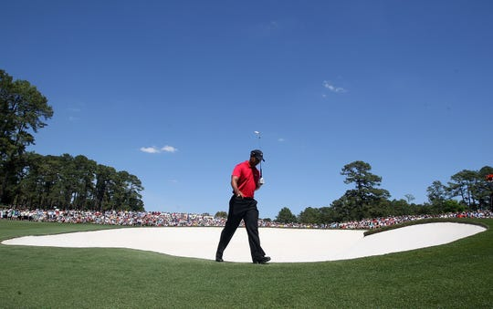Opinion: When Tiger Woods, Phil Mickelson have rematch, golf will be the winner